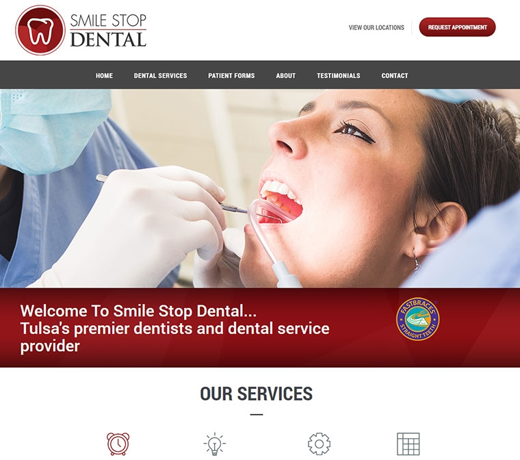 Smile Stop Dental